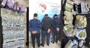 """القبض على عصابة تصرّف """"العملة الأجنبية"""" في اللاذقية"""