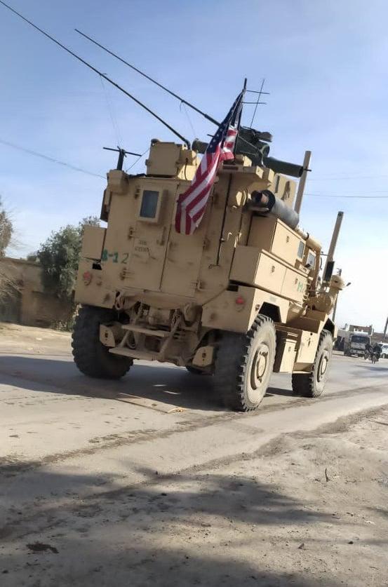 مطار جديد وتوسيع قواعد عسكرية.. حراكٌ أمريكي مكثف في المنطقة الشرقية لسوريا