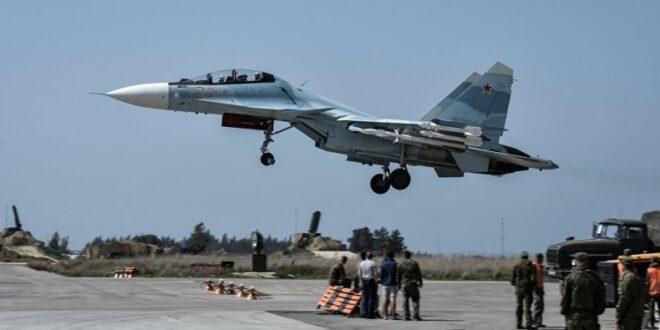 "موسكو تحصن حميميم"" وواشنطن تدشن قواعد جديدة بشرق سوريا"