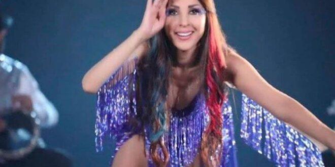 الراقصة ناريمان عبود تفارق الحياة وسط صدمة كبيرة من زوجها وسام الأمير