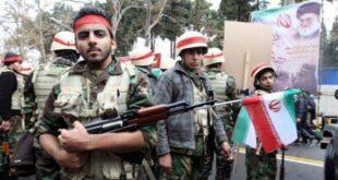إيران تكشف لأول مرة موعد خروج قواتها من سوريا