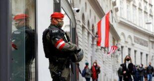 السجن عامين للاجئ سوري قام بالاتصال بالسفارة السورية بفيينا وتهديدها