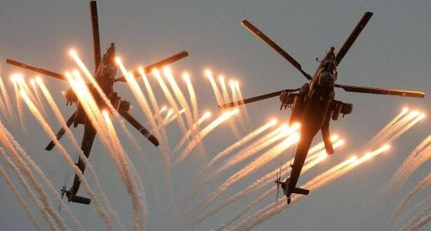 تأمين مربعات جديدة.. الجيش السوري يواصل عملياته العسكرية في البادية