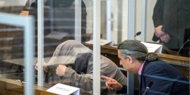 """المانيا تدين ضابط سوري منشق بتهمة ارتكاب """"جرائم حرب"""" وتصدر حكما بسجنه 4 سنوات ونصف"""