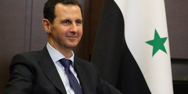 الرئيس الأسد يصدر قانوناً هاماً