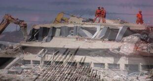 زلزالان يضربان تركيا خلال أقل من 3 ساعات