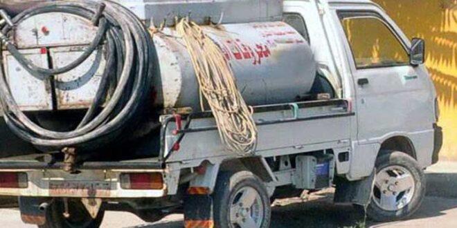 محافظة ريف دمشق: نحتاج 10 أشهر للانتهاء من توزيع المازوت إذا سرنا بذات الوتيرة!
