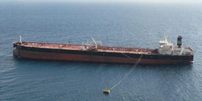 سوريا: وصول مليوني طن من النفط