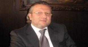 """وفاة رجل الأعمال السوري نادر قلعي في كندا بمضاعفات """"كورونا"""""""