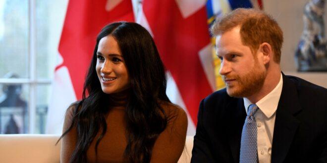 الأمير هاري وميغان يكشفان للمرة الأولى مطبخ منزلهما الذي تصل قيمته لأكثر من 15 مليون دولار