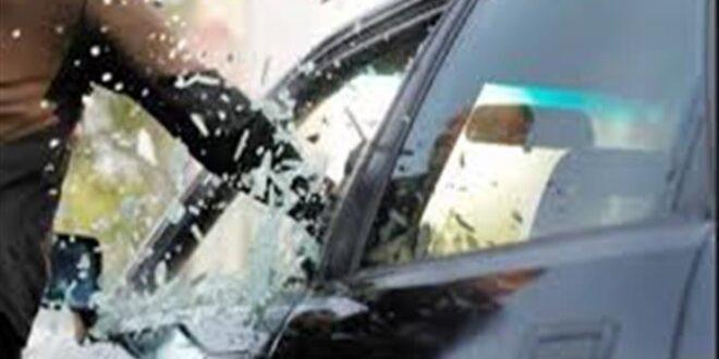 احذر..تصرفات خاطئة تسهل عملية سرقة سيارتك