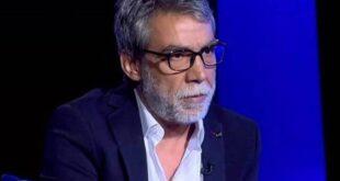 """أيمن رضا يردّ على اتهامه بإهانة اللبنانيين: """"ما رح يطلعلن"""""""
