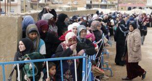 سوريا: تأمين لقمة العيش بات الأولوية