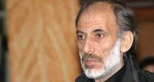 الفنان غسان مسعود ينجو من حادث سير