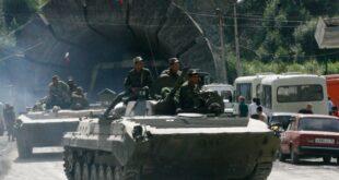 """مجلة أمريكية: روسيا قادرة على شق """"الناتو"""" إلى نصفين إذا اندلعت الحرب"""