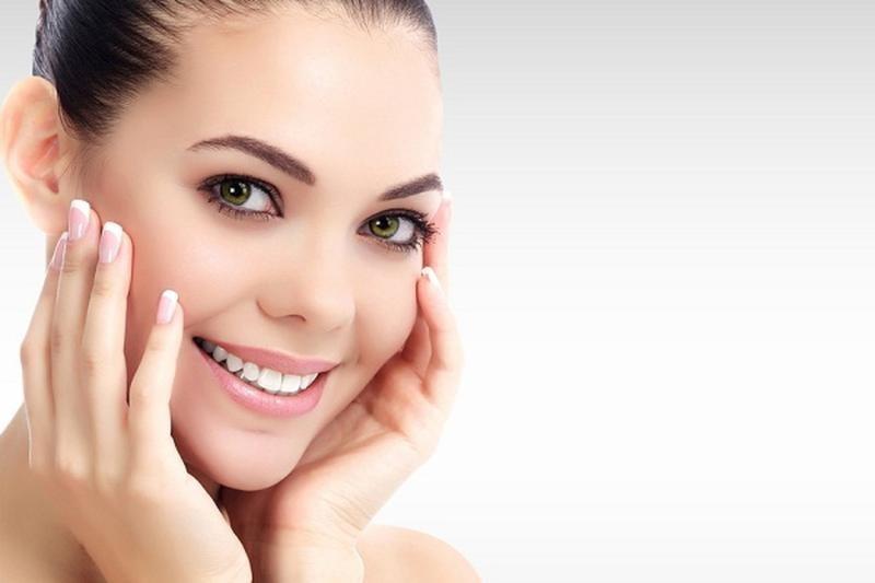 وصفة طبيعية لإزالة شعر الوجه.. وكلمة السر الملح