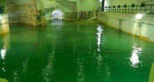 مسؤول في مؤسسة المياه: التقنين في دمشق صيفاً لا مفر منه كرمى للريف العطشان