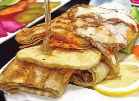 4500 ليرة وجبة الشاورما.. ومدير الأسعار: السبب الأعلاف