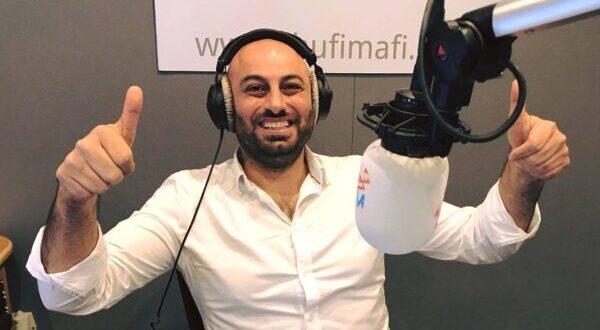 انفصل عن سوسن أرشيد ثم تزوج من إعلامية أردنية.. 10 معلومات عن الفنان غزوان الصفدي