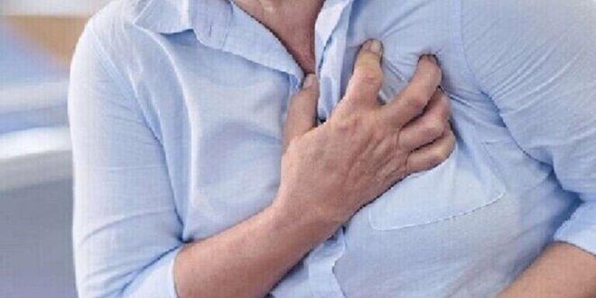 علامة لاحتشاء عضلة القلب لا يعرف عنها الكثير من الأطباء