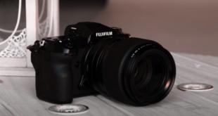 Fujifilm تعلن عن أحدث كاميراتها بمواصفات فائقة!