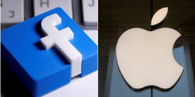"""""""فيسبوك"""" تصعد خلافها مع """"أبل"""" بإجراء جديد"""