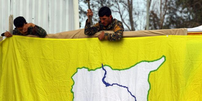 مجلس سوريا الديمقراطية: نرحب بالوساطة الروسية بيننا والحكومة السورية