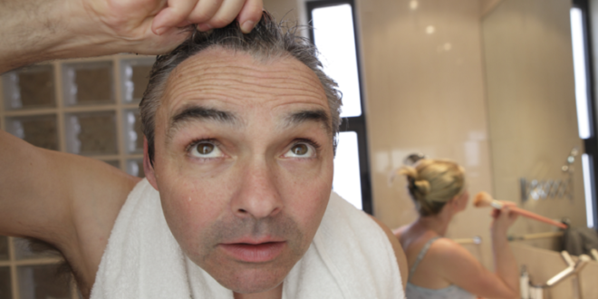"""الكشف عن """"عصير طبيعي"""" يحفز نمو الشعر خلال أسبوعين من الاستخدام!"""