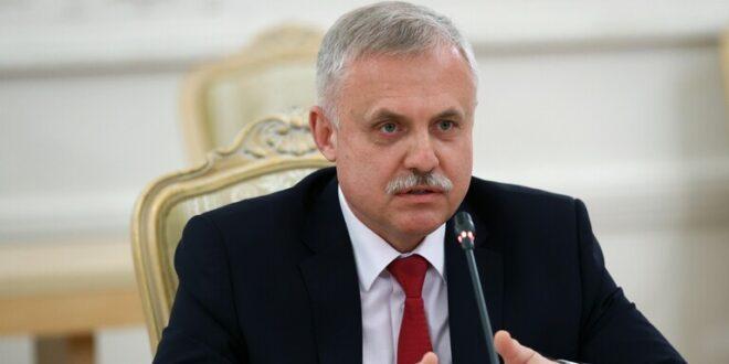 """الأمين العام لـ""""الأمن الجماعي"""": على المرتزقة السوريين الرحيل عن قره باغ"""