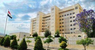 """سوريا تجدد مطالبة مجلس الأمن باتخاذ إجراءات """"حازمة وفورية"""" لمنع الاعتداءات الإسرائيلية"""