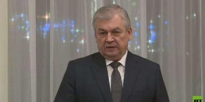 واشنطن ترفض المشاركة في محادثات سوتشي حول سوريا