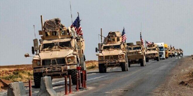 خلال أقل من شهر.. قاعدة أمريكية ثانية في الحسكة السورية