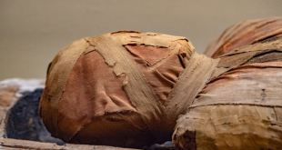 """الأشعة المقطعية تكشف عن لغز """"الفرعون الشجاع"""" الذي حكم مصر منذ أكثر من 3500 عام"""