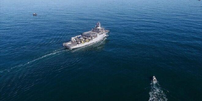 """الدفاع التركية: قمنا بالرد على""""تحرش""""مقاتلات يونانية بسفينة أبحاث تركية ببحر إيجة"""