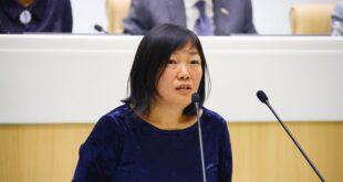 قصة معلمة أصبحت ضمن قوائم المليارديرات في روسيا