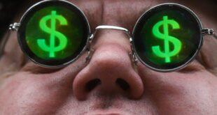 روسيا تسعى لتقليص دور الدولار في أي تعاملات