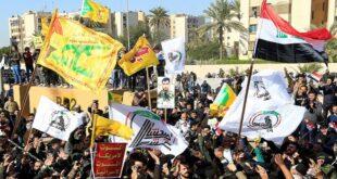 بعد هجوم سوريا.. الفصائل العراقية تهدد واشنطن وتنتقد الحكومة