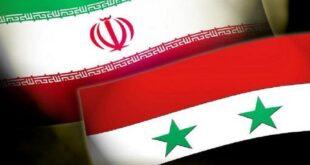 متحدث باسم الخارجية الإيرانية: خطوات قريبة لدعم الشعب السوري