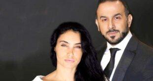 قصي خولي ومديحة الحمداني.. حب كبير جمعهما وإبن بالسر وتفاصيل كثيرة عن علاقتهما