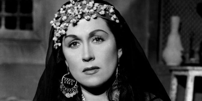 """اتُّهمت بأنها """"جاسوسة لإسرائيل"""" رغم إسلامها وتزوجت 3 مرات.. ما لا تعرفونه عن ليلى مراد"""