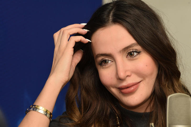 الممثلة السورية مرام علي: رفضت عروض الزواج لهذا السبب