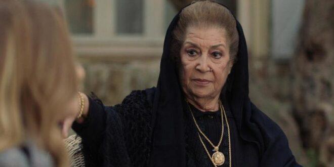 ثلاثة من عمالقة الدراما السورية من مواليد نفس اليوم