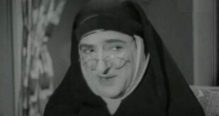 """أنور البابا إشتهر بـ""""أم كامل"""".. وهذا ما يربطه بـ سعاد حسني ونجاة الصغيرة"""