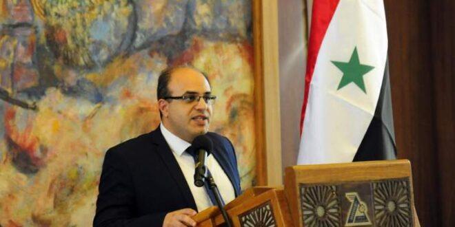 وزير الاقتصاد: عملنا في قانون الاستثمار الجديد على آليات جديدة لفض النزاعات
