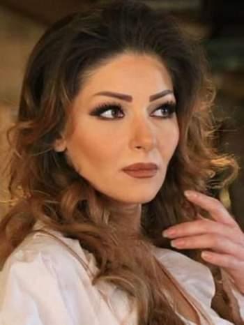 الحب يكسر قلب ممثلة سورية..تعرّف عليها