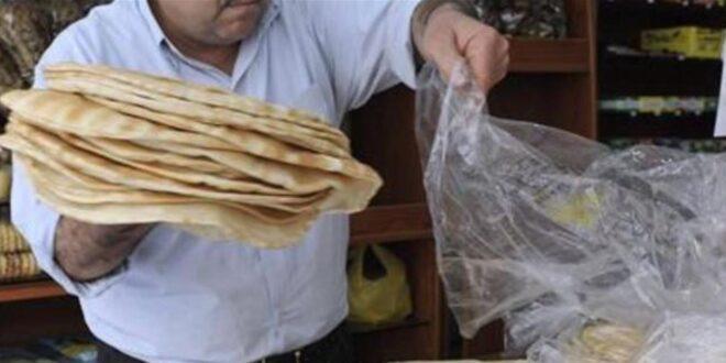 خصيصاً للسوريين... كيف تحصل على الخبز مجاناً بدون بطاقة ذكية