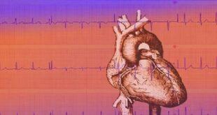 النوبة القلبية.. علامة تحذيرية مقلقة في معدتك!