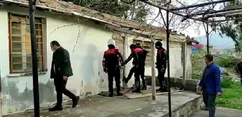 اختطاف رجل أعمال خليجي في تركي