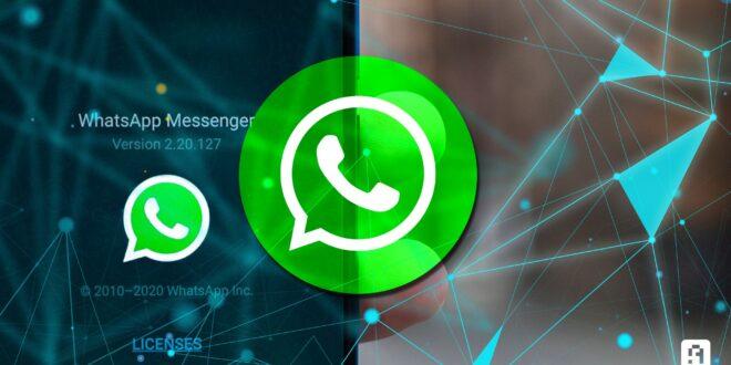 ماذا سيحدث لمن يرفض سياسة الخصوصية الجديدة من واتساب ؟