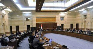 مجلس الوزراء يوجه بحل مشكلة الازدحام على الافران ومكافحة الفساد